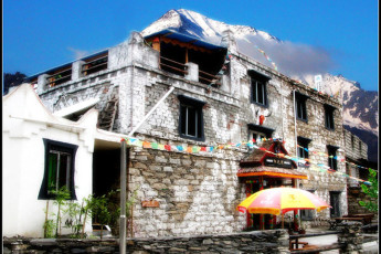 Shigatse Phuntsok Khasang International Youth Hostel :