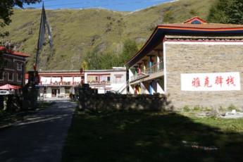 Xinduqiao Yak International Youth Hostel :