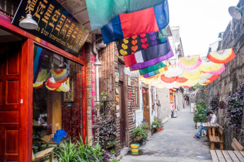 Zhenyuan Star International Youth Hostel :