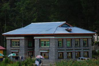 Tibet Gu Xiang Youth Hostel :