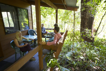 Port Stephens YHA - Samurai Beach : Port Stephens YHA