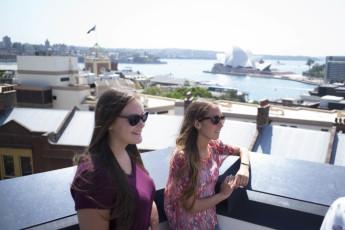 Sydney    - Sydney Harbour YHA : Sydney Harbour