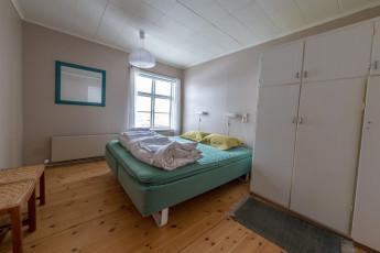 Hafaldan Old Hospital - Seydisfjordur hostel : paisaje que rodea Seyoisfjorour Hostel, Islandia