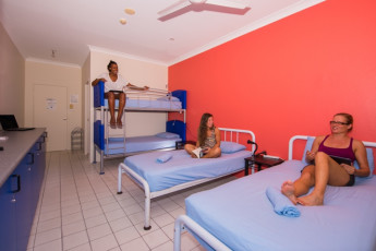 Port Douglas - Coral Beach Lodge : Port Douglas