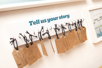 YHA Bristol : 018011 - Bristol Hostel - tell us your story
