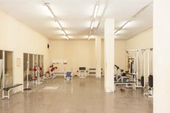 Alicante - La Florida : 051024 - Alicante - La Florida hostel - Gym image