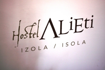 Youth Hostel Alieti : 092579-Youth Hostel Alieti - Izola - Slovenia - name image