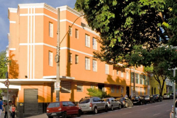 BH Boutique Hostel :