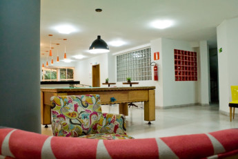 BH Boutique Hostel :