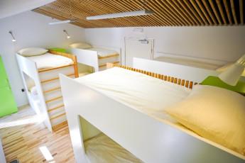 Youth Hostel Ajdovščina :