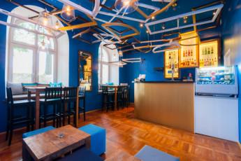 Stayokay Amsterdam Vondelpark :
