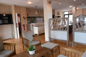 Auberge de jeunesse Hi  Boulogne-sur-Mer :