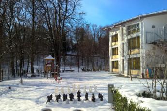 München - Park :