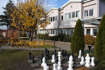 Oslo Haraldsheim : Haraldsheim chess
