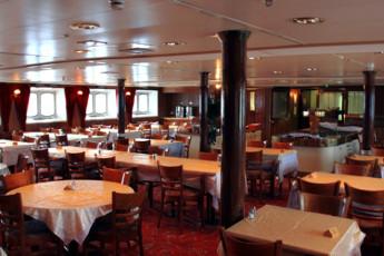Turku - Laivahostel Borea : Breakfast restaurant