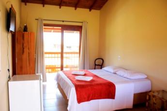 Rosamar Hostel :