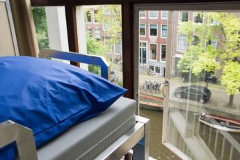Stayokay Amsterdam Stadsdoelen :