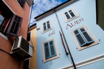 Youth Hostel Alieti :