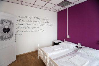 Youth Hostel Tresor : tresor 5