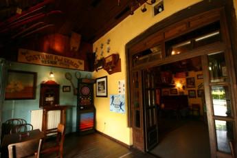 Youth Hostel Pod Skalo : 092543, Youth Hostel pod Skalo, bar image