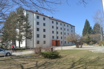 Youth Hostel Novo mesto : Mesto 1