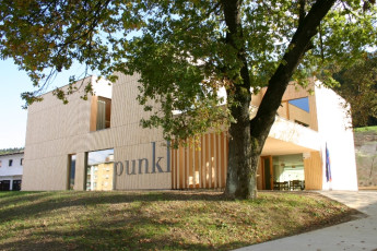 Youth Hostel Punkl : PUNKL 1