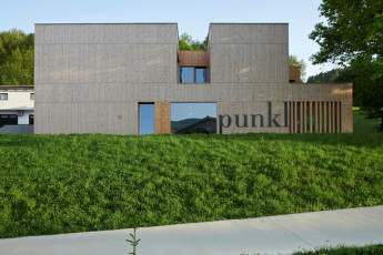 Youth Hostel Punkl : PUNKL 3