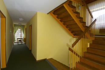 Youth Hostel Pod Voglom : 092542, Hostel pod Voglom, stairway image