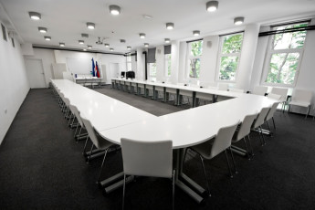 Youth Hostel Brežice : 092565, Youth Hostel Brežice, conference room image