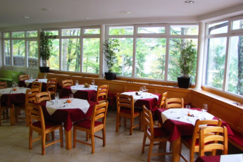 Youth Hostel Barovc : X403446, Hostel Barovc, dining room image
