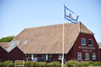 Danhostel Boderne : X60435,, Boderne hostel, external image