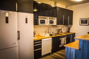 Eyrarbakki : X540726, Eyrarbakki Hostel, kitchen image