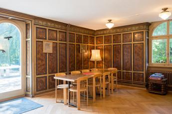 Schaffhausen Youth Hostel :
