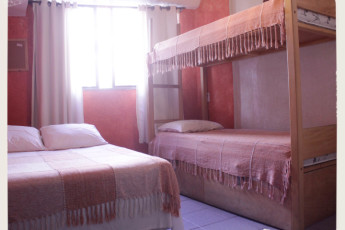 Tupiniquim Hostel : Our most affordable ensuite private room