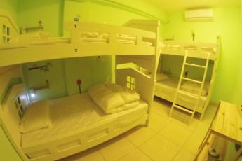Taiwan Panda Hostel :