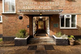 YHA Holmbury St Mary :