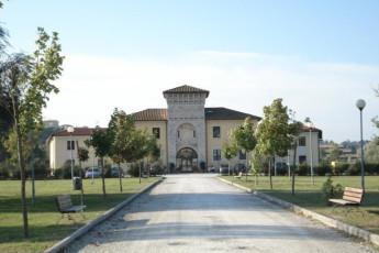 Perugia - Mario Spagnoli :