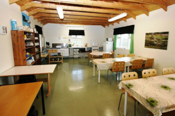 Gaulverjaskóli : Gaulverjaskoli HI Hostel Iceland