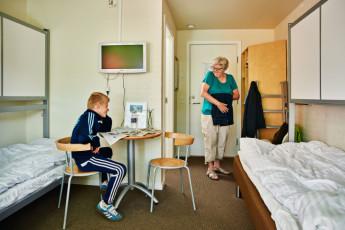 Danhostel Aarhus : 016024,Arhus hostel image (10)