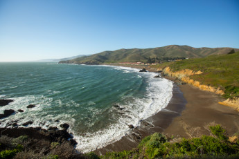 HI - Marin Headlands :