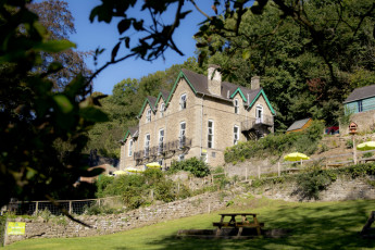 YHA Wye Valley :