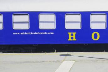 AdriaticTrainHostels® :