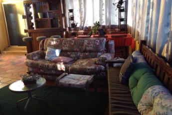 Eco Hostel Cantareira :