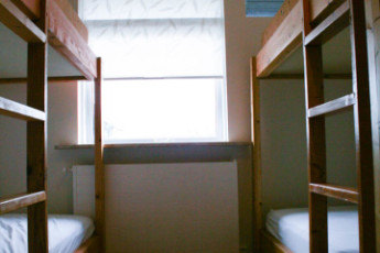 South Central Hostel : 6 bed Dorm
