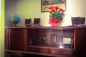 Casa Pessina YH : Welcome
