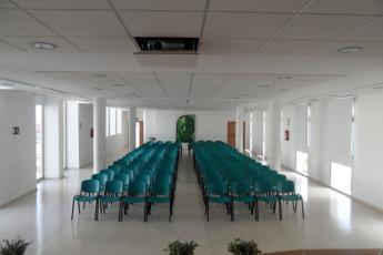 Jaén - Albergue Inturjoven & Spa Jaén :