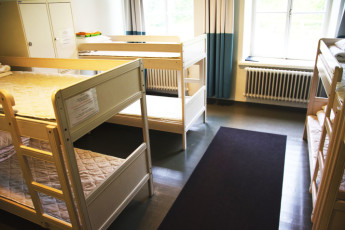Helsinki - Hostel Suomenlinna :