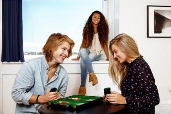 Danhostel Copenhagen City : 016119,Copenhagen City hostel image (2)