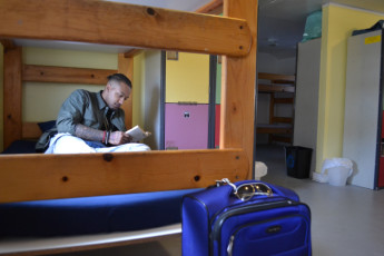 HI - Los Angeles - South Bay : male dorm
