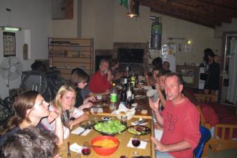 Hi Patagonia Hostel :